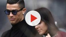 Juventus, per Novella 2000 Cristiano Ronaldo si sarebbe sposato segretamente con Georgina