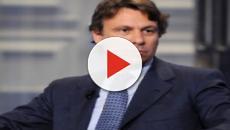 Nicola Porro attacca Repubblica per elogiare le Sardine: 'Innamorati come di Moretti'