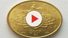 Monete da 50 centesimi del 2007, scatta la caccia al tesoro: potrebbero valere 10 euro