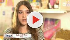Il Collegio 4: Claudia Dorelfi espulsa dai compagni di classe nella quinta puntata
