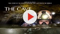 Thai cave rescue film opens in Bangkok
