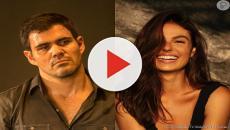 'Amor de Mãe': Juliano Cazarré diz se sentir desconfortável com cenas íntimas
