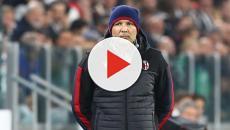 Bologna, Mihajlovic dimesso dall'ospedale dopo il terzo ciclo di cure