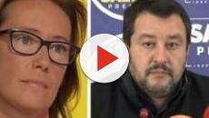 Caso Cucchi, per Salvini intervistato l'opinione non cambia, 'La droga fa male'