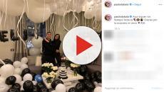 Dybala, la sua fidanzata gli prepara una festa a sorpresa per il suo compleanno