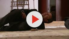 Il Segreto anticipazioni: Esteban spara a Carmelo