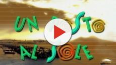 Un posto al sole, il cantante Andrea Sannino nel cast dal 28 novembre al 2 dicembre