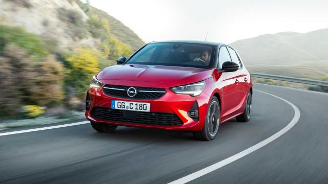 La nuova Opel Corsa promette numeri da capogiro