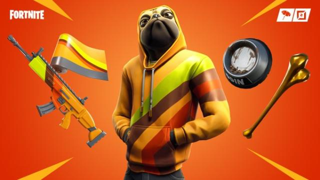 'Fortnite' Chapter 2 Season 1 has been extended to February