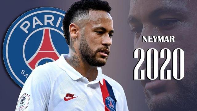 Mercato PSG : Neymar 'utilisé pour négocier' des joueurs du FC Barcelone