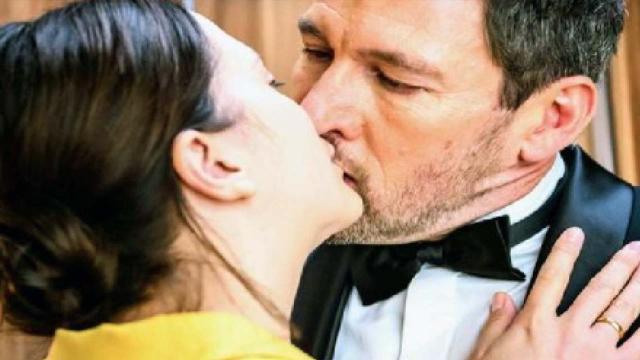 Tempesta d'amore, anticipazioni all'1 dicembre: Roberto viene tradito da sua moglie
