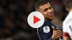 Calciomercato Juventus: per il dopo Ronaldo la Vecchia Signora penserebbe a Mbappé