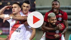 Copa Libertadores, finale River Plate-Flamengo su Dazn il 23 novembre