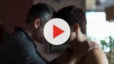 'A Dona do Pedaço': Leandro e Agno protagonizarão beijo gay no último episódio