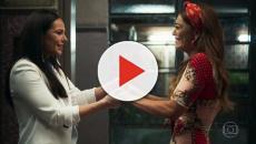'A Dona do Pedaço': Vivi dá adeus a Maria da Paz em cena com fortes emoções