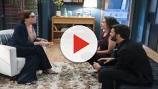 'Bom Sucesso': Marisa Orth interpretará falsa terapeuta de casais contratada por Diogo