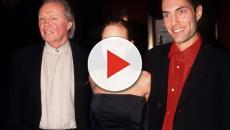 Irmão desconhecido de Angelina Jolie, James Haven