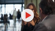 'A Dona do Pedaço': Sabrina aconselha nova 'sugar baby' de Otávio a arrancar dinheiro dele