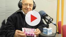 El inventor por 'casualidad' del popular pastelito Pantera Rosa muere a los 86 años