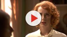 Il Segreto, spoiler: la morte di Adela, Irene sospetta di Esteban