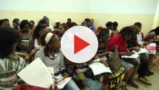Lancement officiel de 'Not too young to run Cameroon'