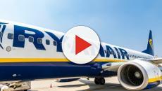 Lavoro, Ryanair assume: organizzati recruitment days fino al 28 dicembre