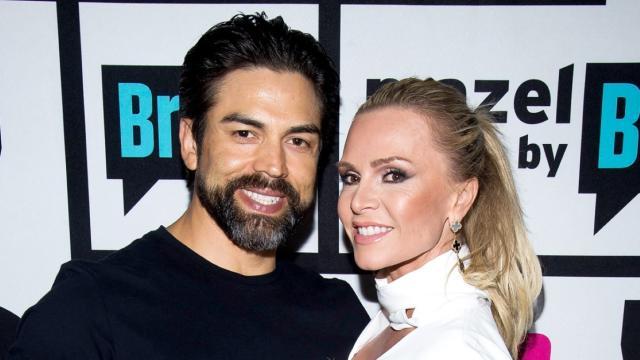 'RHOC' star Tamra Judge's husband Eddie says reality show is fake