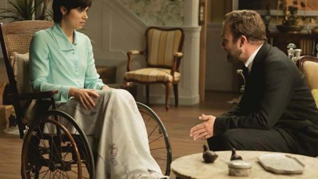 Il Segreto anticipazioni 22 novembre: Fernando sprona Maria a consultare un luminare