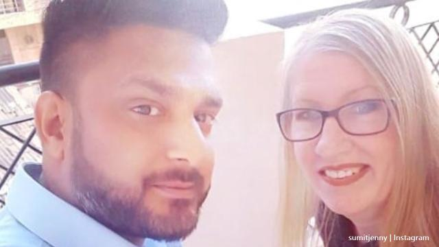 90 Day Fiance : Sumit and Jenny are not together right now