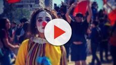 Daniela Carrasco, il mistero sulla morte di 'El Mimo' in Cile