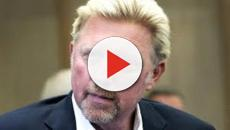 Tennis : Les moments forts de la carrière de Boris Becker