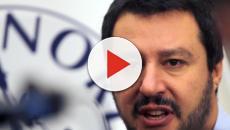 Salvini, litigio con un giornalista a Sorrento: 'Se sei un ospite, rispetta le regole'