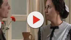 Una Vita, anticipazioni: Lolita accetta di sposare Ceferino