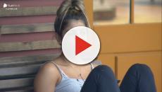 'A Fazenda 11': Hariany faz comparação término com Lucas a beijo forçado de Phellipe