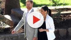 Prince Harry and Meghan feel isolated from the rest of the royal family