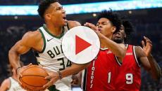 Milwaukee Bucks vence a sexta seguida na NBA
