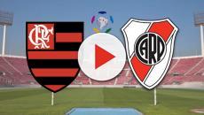 Flamengo x River Plate: transmissão ao vivo no Fox Sports, neste sábado (23), às 17h