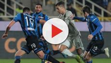 Atalanta-Juventus: assenti Cristiano Ronaldo e Duvan Zapata