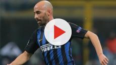 Inter, Borja Valero sarebbe ormai ai titoli di coda