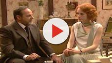 Il Segreto spoiler fino al'8 dicembre: Antolina fugge, Irene e Ulloa sospettano di Mesia