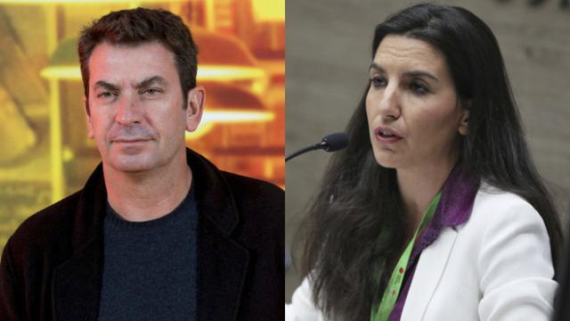 Valls denuncia a Monasterio (VOX) por transformar un local comercial en una vivienda