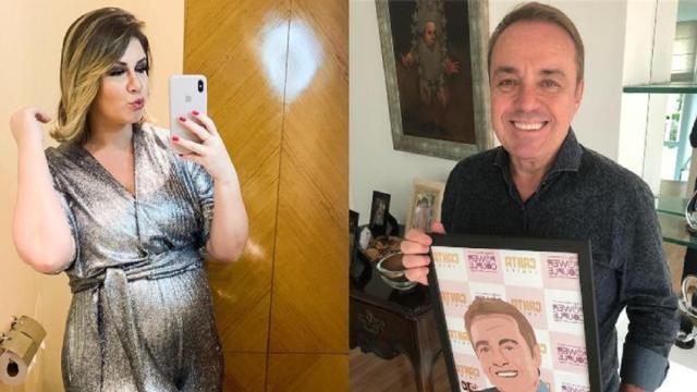Marília Mendonça critica compartilhamento de fake news sobre Gugu Liberato