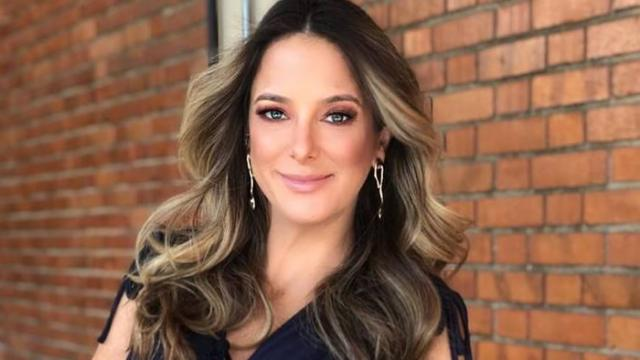 Ticiane Pinheiro muda comentário sobre Gugu após crítica de Xuxa