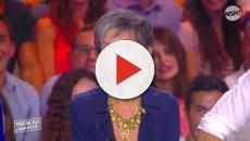 TPMP : Isabelle Morini-Bosc a révélé avoir été agressée il y a dix ans par un fan