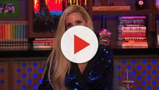 'RHOBH' star Camille Grammer on why she talks about her former husband Kelsey