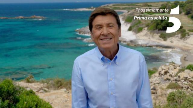 L'Isola di Pietro: Gianni Morandi rende incerta la sua presenza in un seguito della serie
