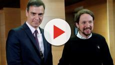 PSOE y Unidas Podemos quieren intentar que VOX quede fuera de la Mesa del Congreso