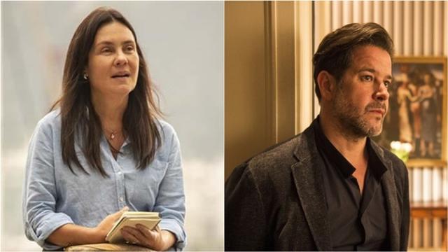 6 atores do elenco de 'Avenida Brasil' que farão parte de 'Amor de Mãe'