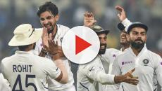India beat Bangladesh in 2nd cricket Test at Kolkatta