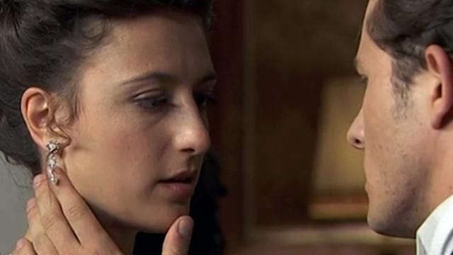 Una Vita, anticipazioni: Samuel chiede a Lucia di diventare sua moglie ma lei rifiuta